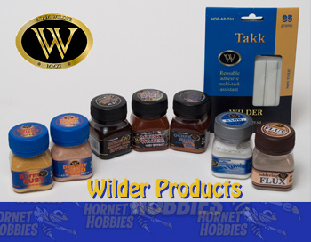 Wilder Products