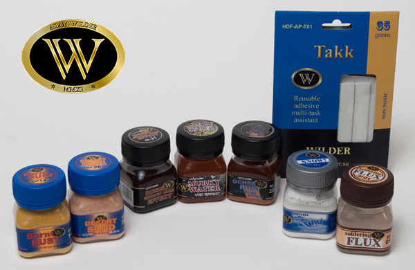 Adam Wilder's products